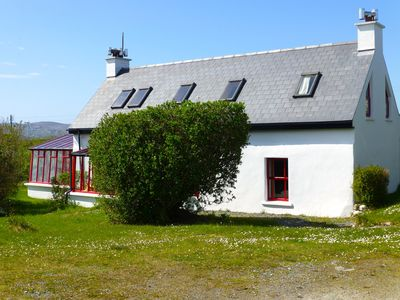 Photo for Lovely holiday home at the Atlantic