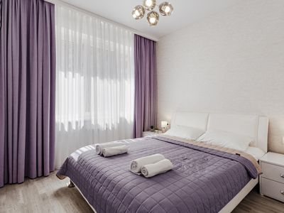 Photo for BSH Apartment Purple