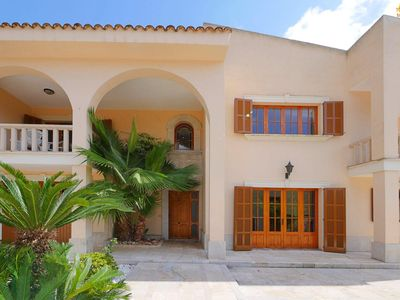 Photo for 4BR House Vacation Rental in Sant Llorenc des Cardassar