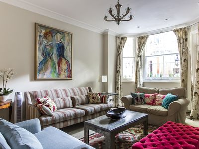 Photo for Sloane Gardens by onefinestay