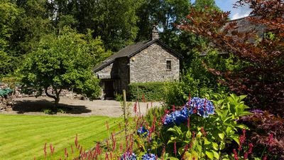 Photo for Middle Wray Cottage - Two Bedroom House, Sleeps 3