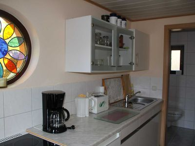 Photo for Holiday house - Cozy holiday house between Müritz and Plauer See