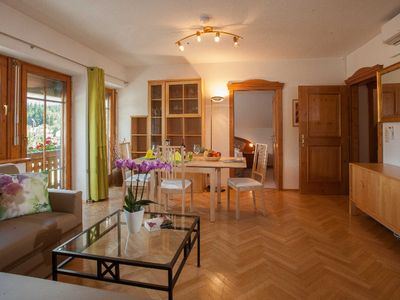 Photo for One-Bedroom Apartment - Schluga Spa Apartments & Mobile Homes