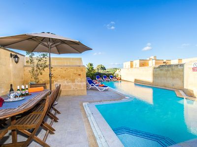 Photo for Four winds Holiday Home