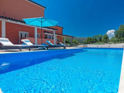Photo for Vacation home Lavanda in Crikvenica - 6 persons, 3 bedrooms