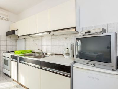 Photo for Apartment HOUSE NIKOLA in Medulin - 5 persons, 2 bedrooms