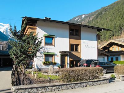 Photo for Apartment Martina (MHO275) in Mayrhofen - 6 persons, 3 bedrooms