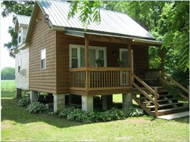 Photo for 3BR Cabin Vacation Rental in Kinderhook, Illinois
