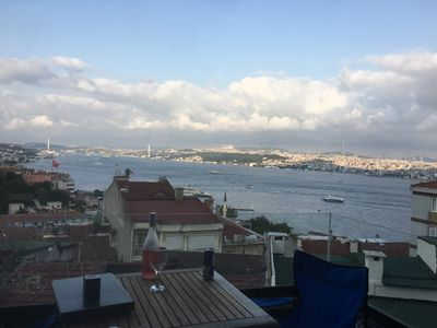 Photo for Stunning Bosphorus View / CİHANGİR BEYOĞLU