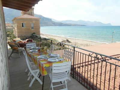 Photo for 2BR House Vacation Rental in Alcamo