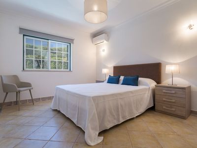 Photo for House 759 m from the center of Altura with Internet, Pool, Air conditioning, Parking (632713)