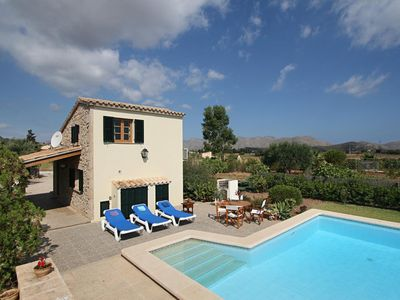 Photo for 1BR Villa Vacation Rental in Illes Balears