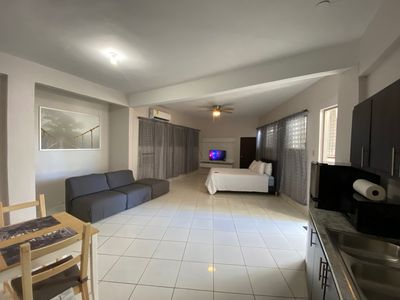 Photo for New listing, best value, new furniture and appliances with introductory artes