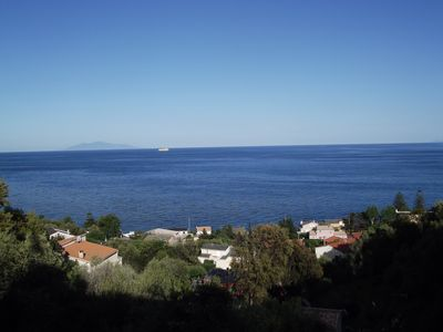 Photo for Apartment rents DRC De Villa with garden where tranquility is waiting for you