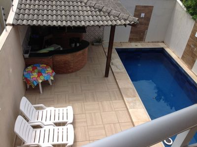 Photo for Super Comfortable Duplex House with Pool