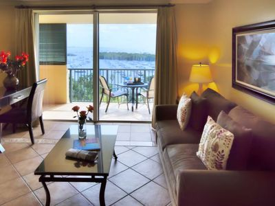 Photo for Apartment Coconut Grove in Miami - 4 persons, 1 bedrooms