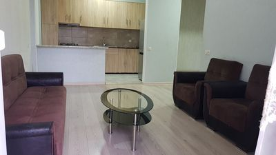 Photo for Happy Hub apartment is located in the center of Tbilisi