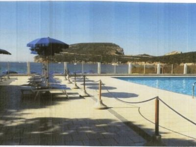 Photo for apartment with private beach, olimpyinic swimming pool, required email the owner