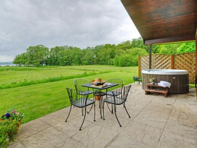 Photo for Chalet, Loch Lomond  in Westliche Highlands - 6 persons, 2 bedrooms