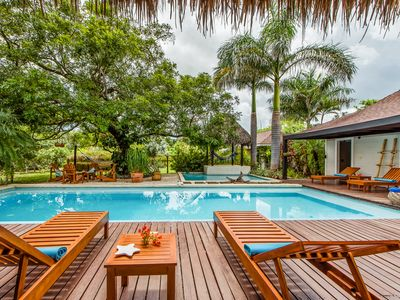 Photo for 4BR House Vacation Rental in Tamarindo