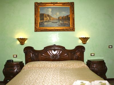 Photo for Enchanted Star room, B & B Venice, Venice center
