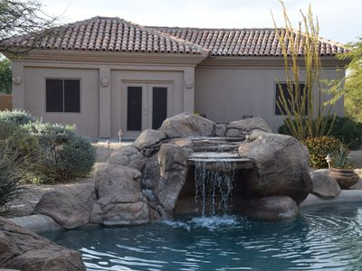 Photo for Quaint Guest House in North Scottsdale