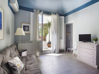 Photo for 1BR Bed & Breakfast Vacation Rental in Palermo, Sicilia