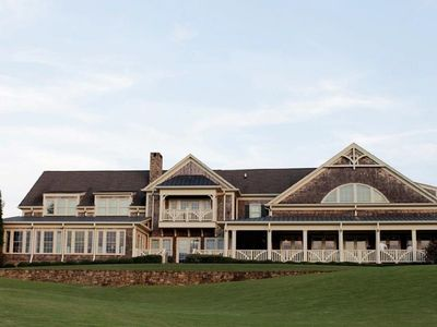 Photo for Private Golf Cottage - Minutes to Lake Hartwell, Clemson / UGA Tailgate Shuttle