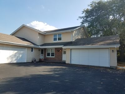 Photo for Corporate or leisure home in upscale Brookfield!