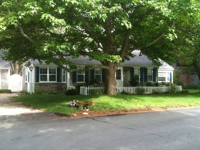 Photo for Charming Cape Cottage in Chatham, 2 Min From Beach (Vacation Safe)