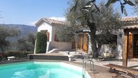 Perfect hideaway not far from the French riviera