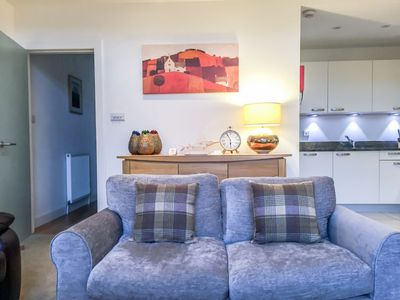Photo for Apartment Tay Loch in Kenmore - 4 persons, 2 bedrooms