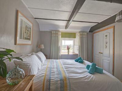Photo for Vacation home Mary-Rose Cottage in Penzance - 4 persons, 2 bedrooms