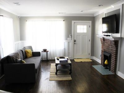 Photo for 91 Mayson Downtown Atlanta- By Home Comfort Stay