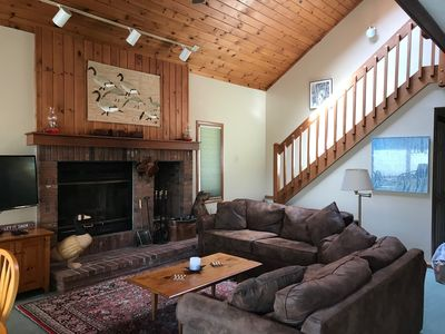 Photo for Beautiful Four Bedroom Home Away from Home in Bretton Woods!