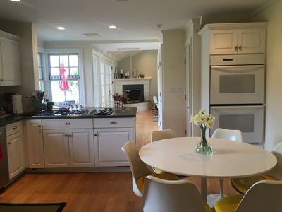 Photo for Larchmont Manor: Walking Distance To Train, Town and Schools 30 Minutes from NYC