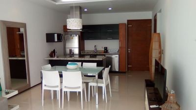 Photo for Luxury apartment with amenities