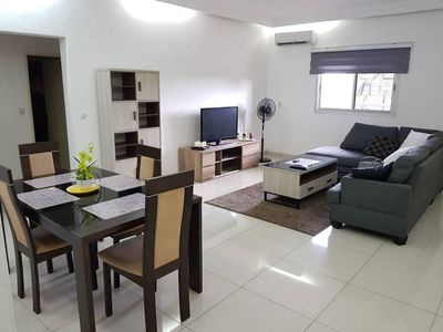 Photo for Appartement Dayer - In Abidjan (Marcory)
