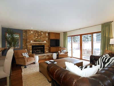 Photo for Aspen Vacation Rentals - Beautiful West End Home - Great Location on vrbo.com