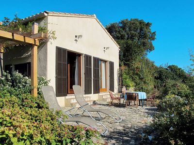 Photo for Vacation home Svyntha  in Prunelli - di - Fiumorbo, Corsica - 5 persons, 3 bedrooms