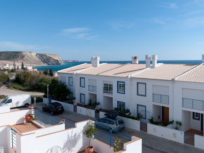 Photo for Villa in Praia da Luz with sea views, walking distance to the beach