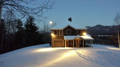 Privacy and Mountain Views - Available ONLY For Entire Ski Season Rental