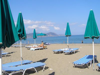 Photo for 2BR Apartment Vacation Rental in Smyrnis