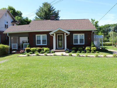 Photo for The Irish Rose Cottage - Minutes from downtown Nashville