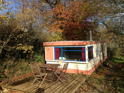 Photo for 1BR Caravan Vacation Rental in Newton Abbot, England