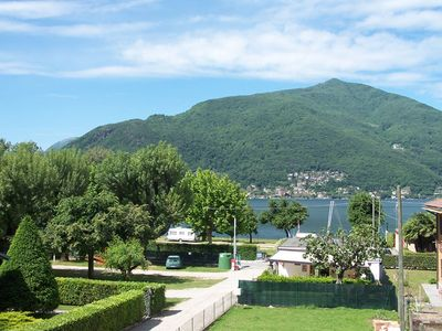 Photo for 2-room apartment only 100 m from the beach and the lake promenade