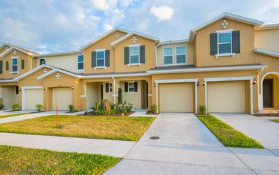 Photo for ***MINUTES TO DISNEY***GREAT DECOR***NEW HOUSE***5124KW at Compass Bay