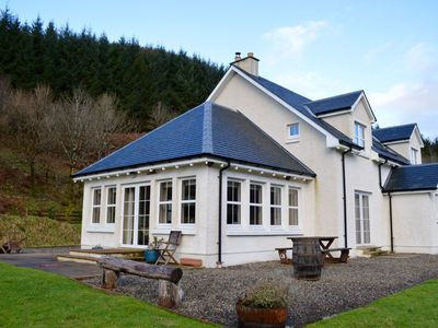 Photo for 5BR Villa Vacation Rental in Oban, Scotland