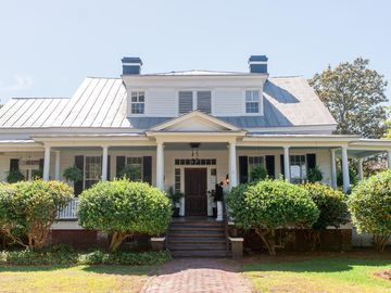 Summerville Dorchester Museum, Summerville, South Carolina, United States