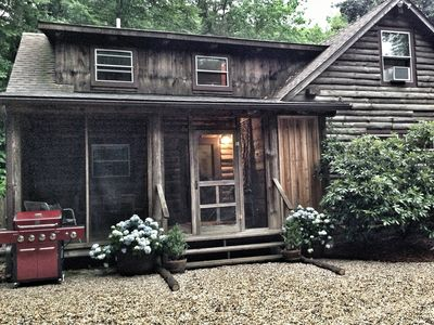Photo for A Beautiful Cabin In The Heart Of The Berkshires